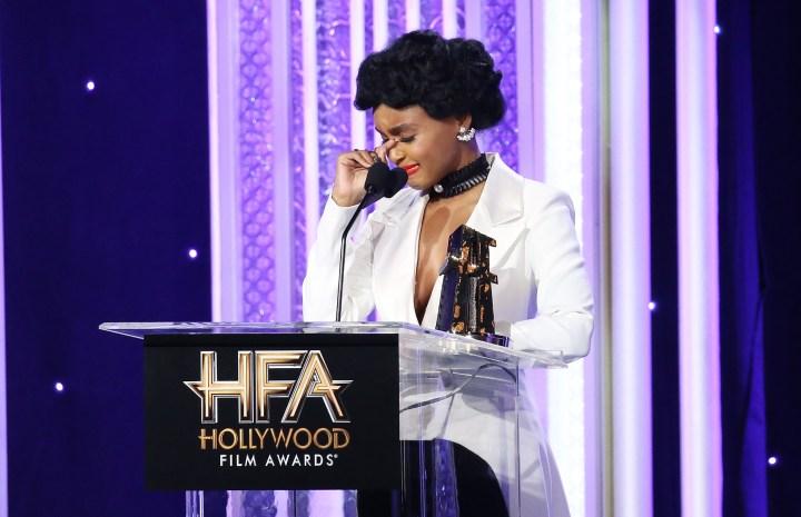 20th Annual Hollywood Film Awards - Show