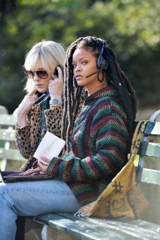BuzzFoto Celebrity Sightings In New York - November 07, 2016