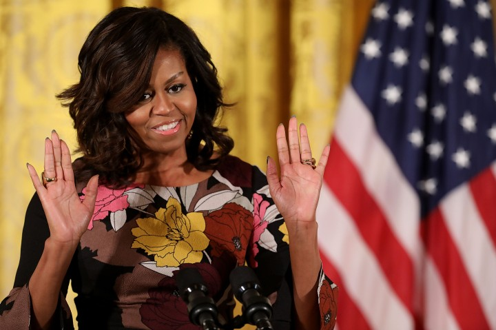 10 Reasons Why We'll Always Be Thankful For First Lady Michelle Obama
