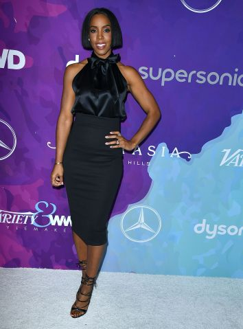 Variety And WWD Host 2nd Annual StyleMakers Awards - Arrivals