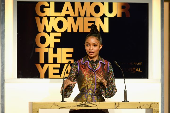 Glamour Women Of The Year 2016 - Show