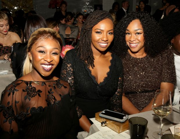 Glamour Women Of The Year 2016 - Dinner