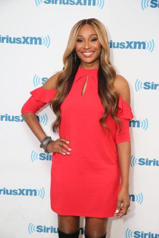 Celebrities Visit SiriusXM - November 16, 2016