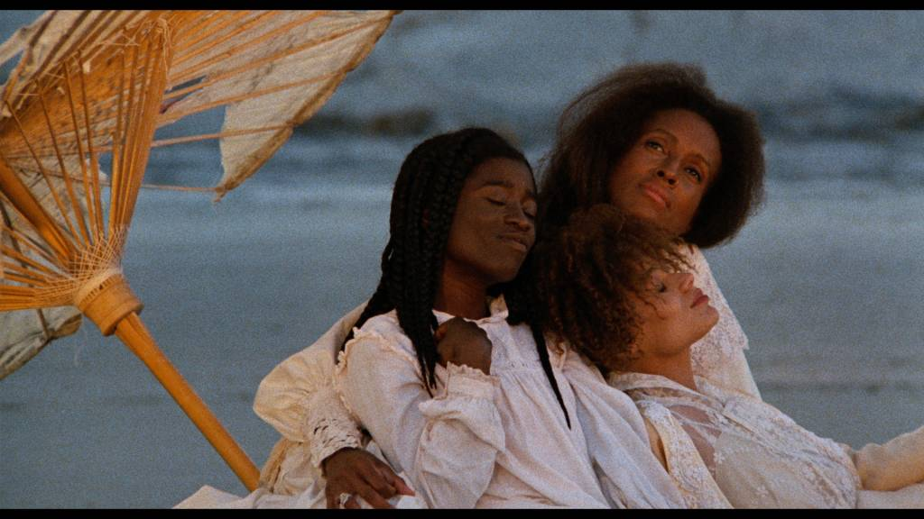 Julie Dash Daughters Of The Dust Feature