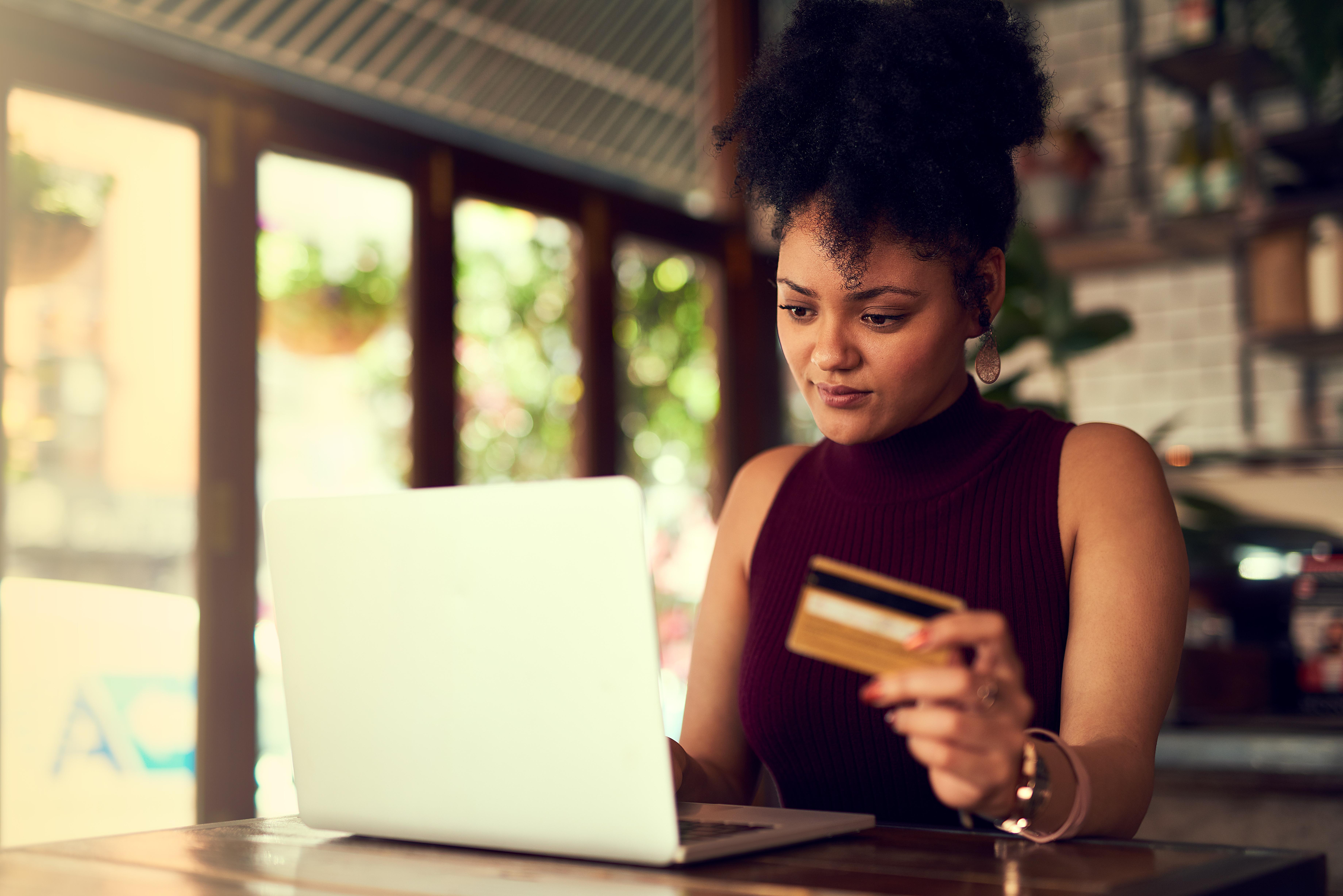 Scoring on some big deals online