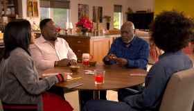 Cedric the entertainer Generations video