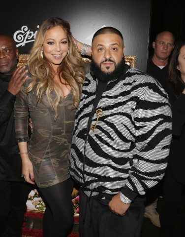 DJ Khaled 'The Keys' Book Launch Dinner Presented By Penguin Random House And CIROC