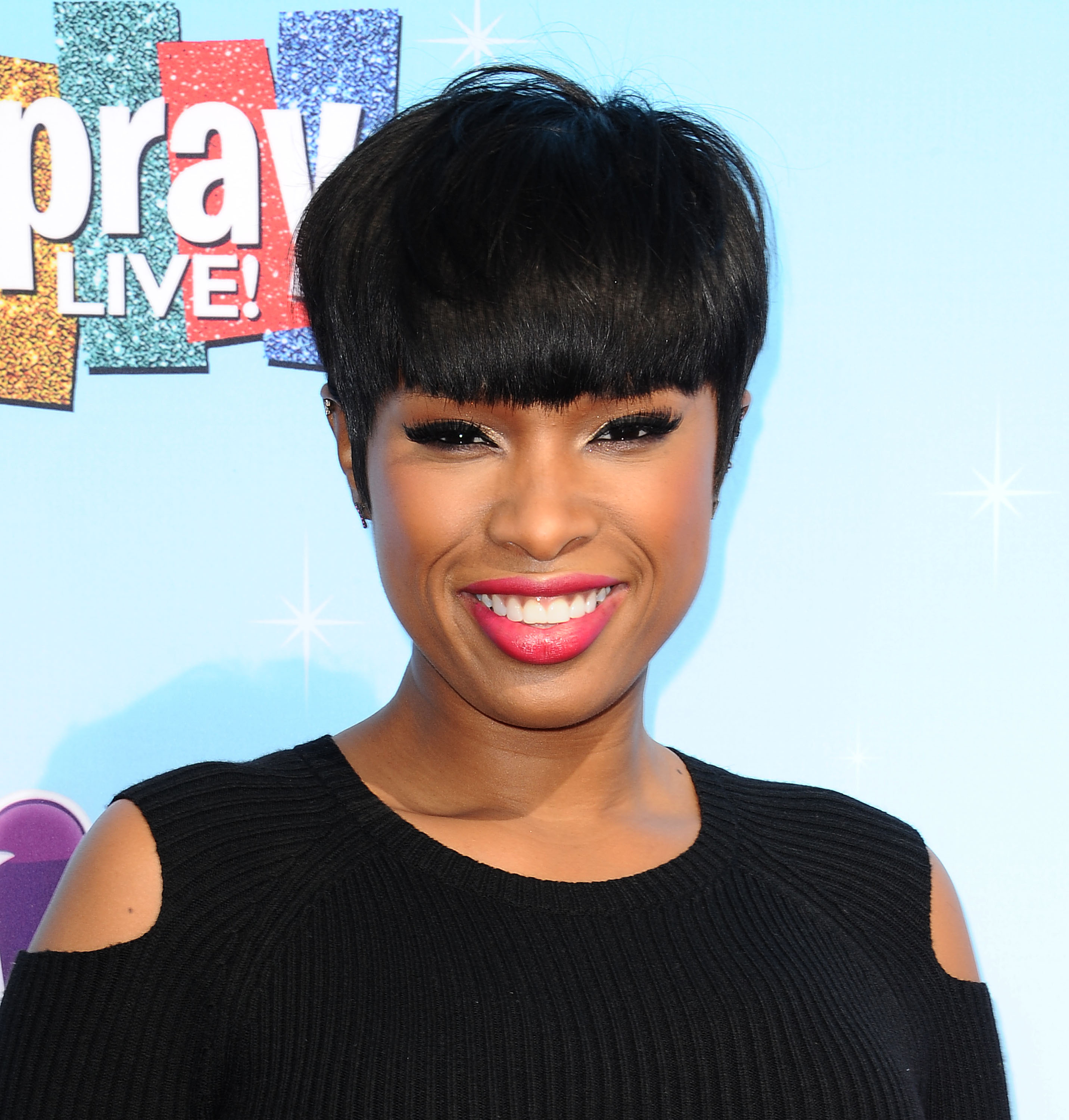 Press Junket For NBC's 'Hairspray Live!'