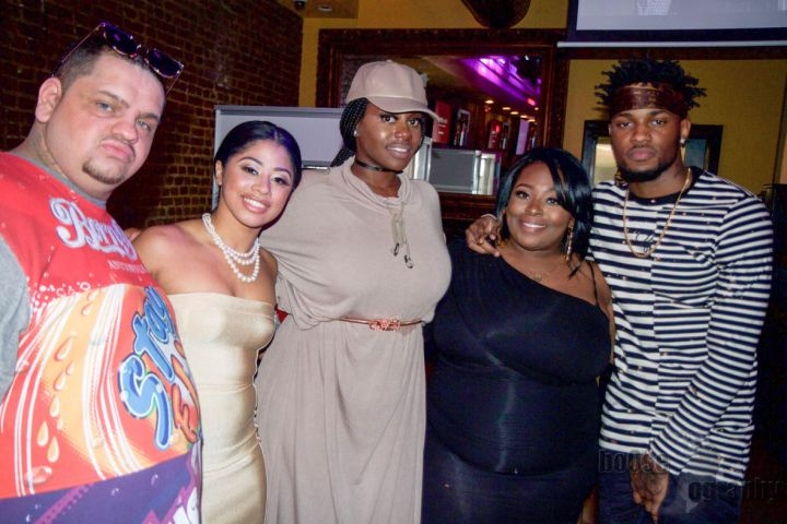 'Love & Hip Hop' Viewing Party Hits NYC