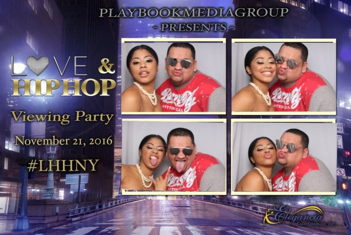 'Love & Hip Hop' Viewing Party In NYC