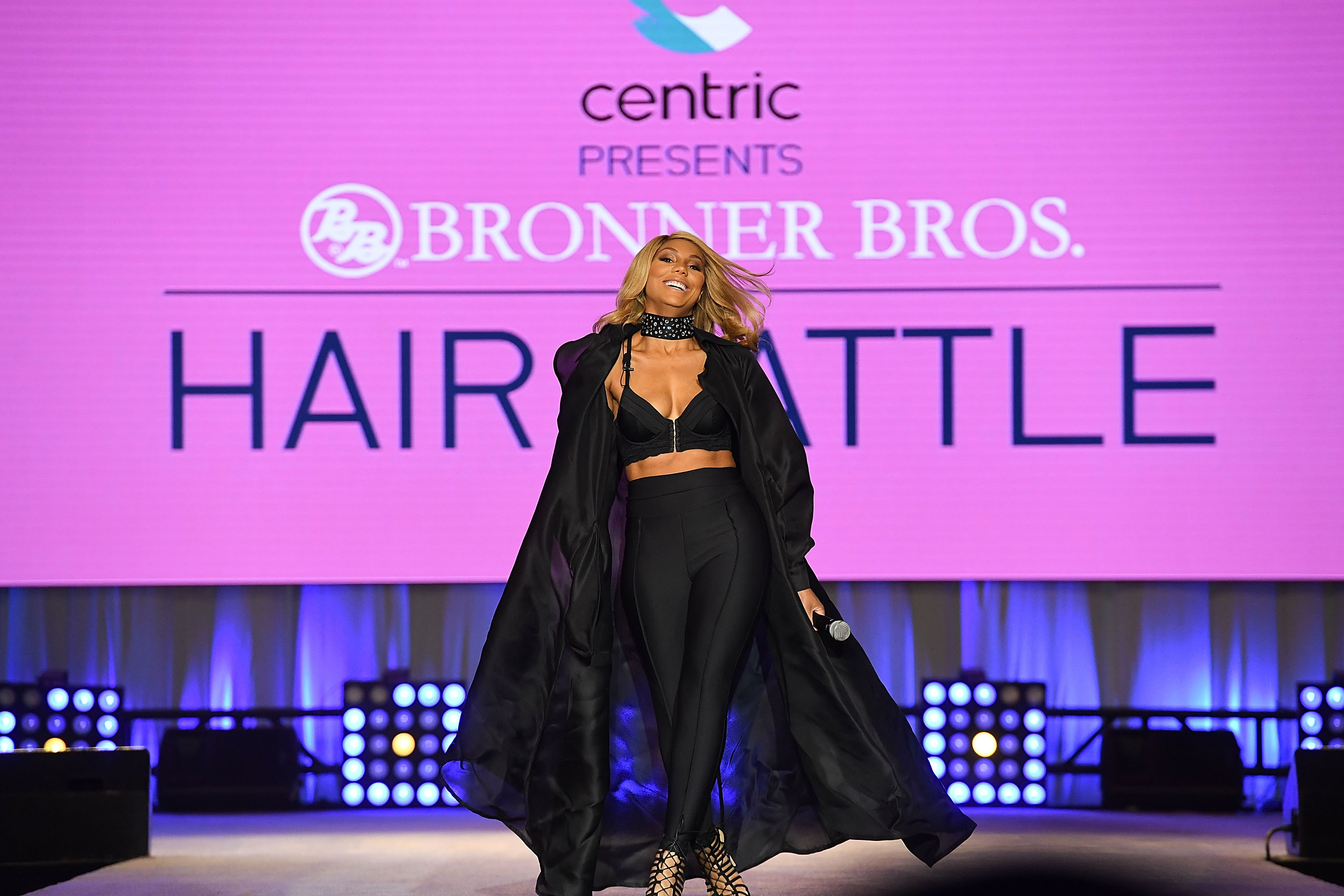 Bronner Brothers International Beauty Show - Day 2