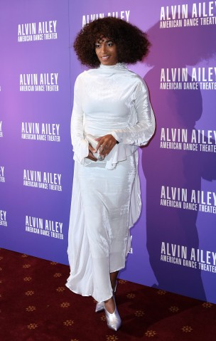 An Evening of Ailey And Jazz 2016 Opening Night Gala