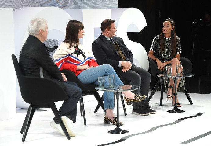 The Business of Fashion Presents VOICES In Oxfordshire - Talks