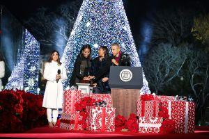 94th Annual National Christmas Tree Lighting Ceremony