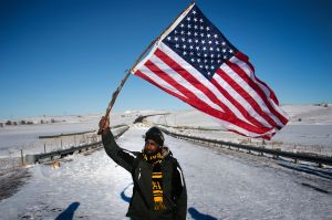 US-ENVIRONMENT-OIL-PIPELINE-PROTEST