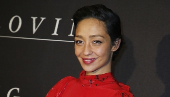 'Loving' Paris Premiere At UGC Normandy
