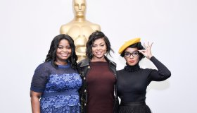 The Academy of Motion Picture Arts and Sciences Hosts an Official Academy Screening of HIDDEN FIGURES