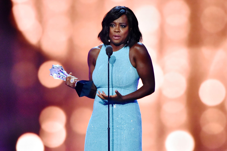 The 22nd Annual Critics' Choice Awards - Show