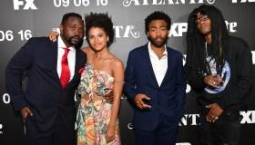 FX Premiere Of 'Atlanta'