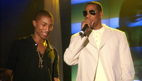 Jay-Z Performs at Scarface DVD Re-release Party in Fajardo, Puerto Rico