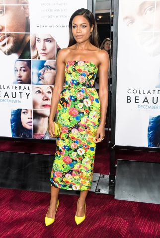'Collateral Beauty' World Premiere