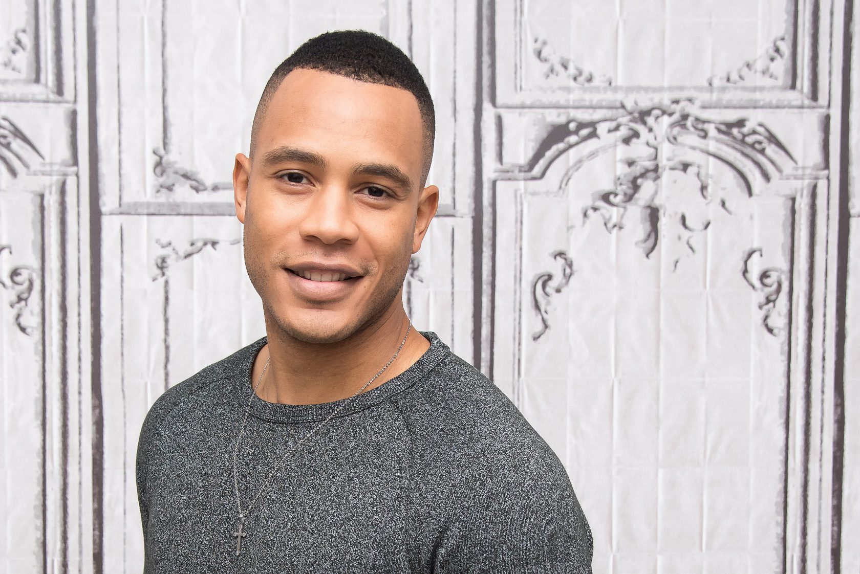 The Build Series Presents Trai Byers Discussing 'Empire'