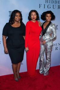 'Hidden Figures' New York Special Screening