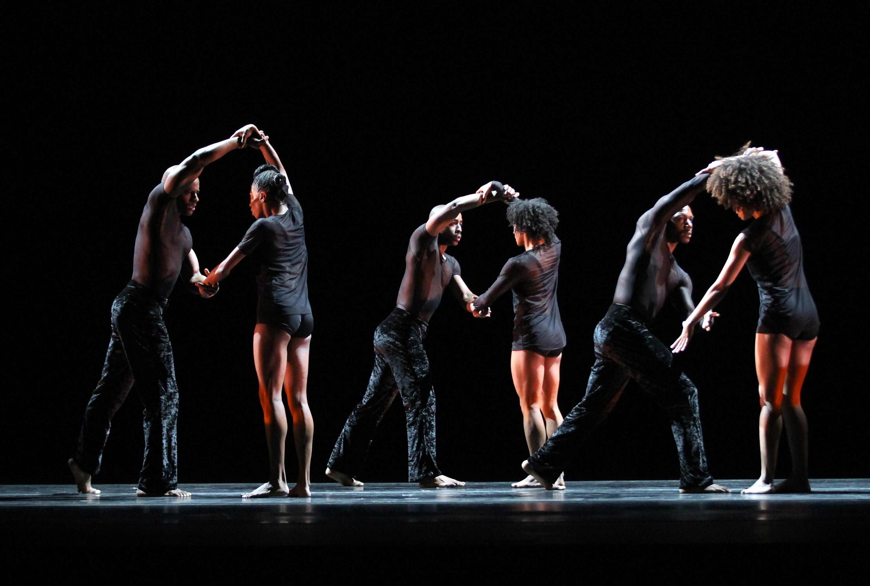 Deep By Mauro Bigonzetti Dress Rehearsal