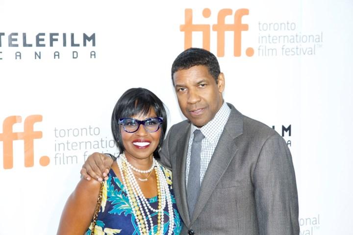 Canada - 'The Equalizer'- 2014 Toronto International Film Festiva