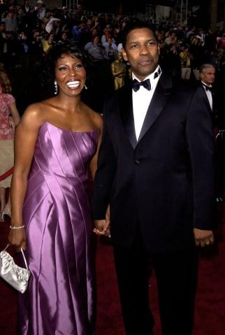 The 74th Annual Academy Awards - Arrivals