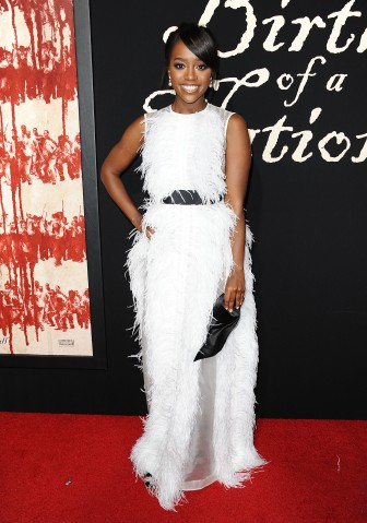 Premiere Of Fox Searchlight Pictures' 'The Birth Of A Nation' - Arrivals