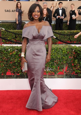 22nd Annual Screen Actors Guild Awards - Arrivals