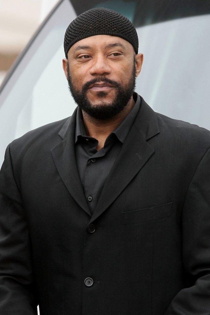 Ricky Harris, 54