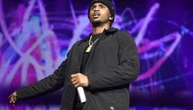 106KMEL Presents Hip-Hop Holiday House Of Soul