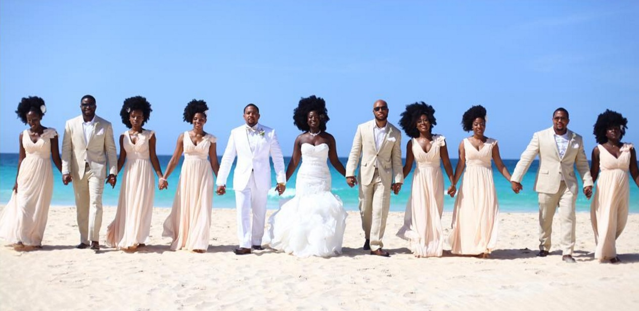 PUT A RING ON IT: Nakyia & Javonte
