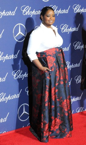 28th Annual Palm Springs International Film Festival Film Awards Gala - Arrivals