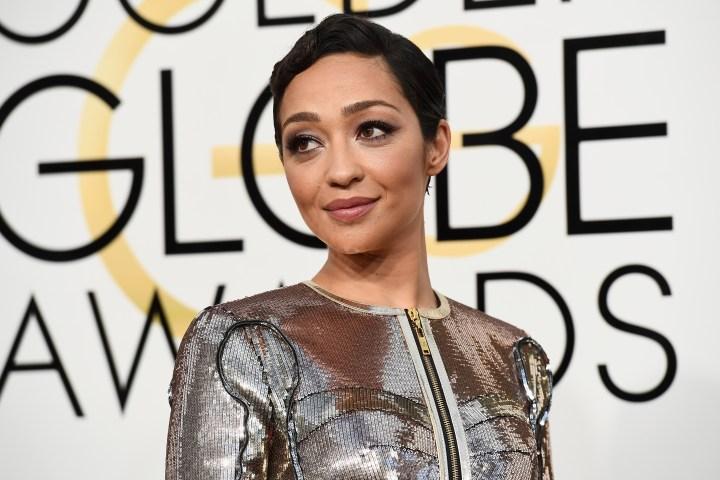 NBC's '74th Annual Golden Globe Awards' - Arrivals