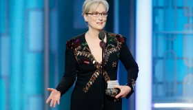 74th Annual Golden Globe Awards - Show