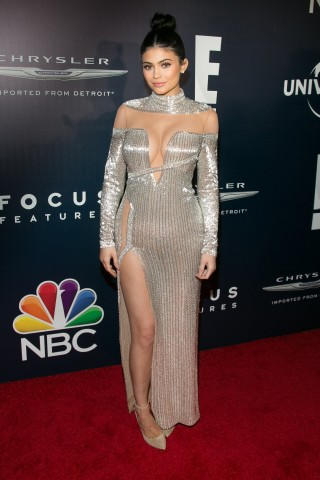 NBCUniversal's 74th Annual Golden Globes After Party - Arrivals