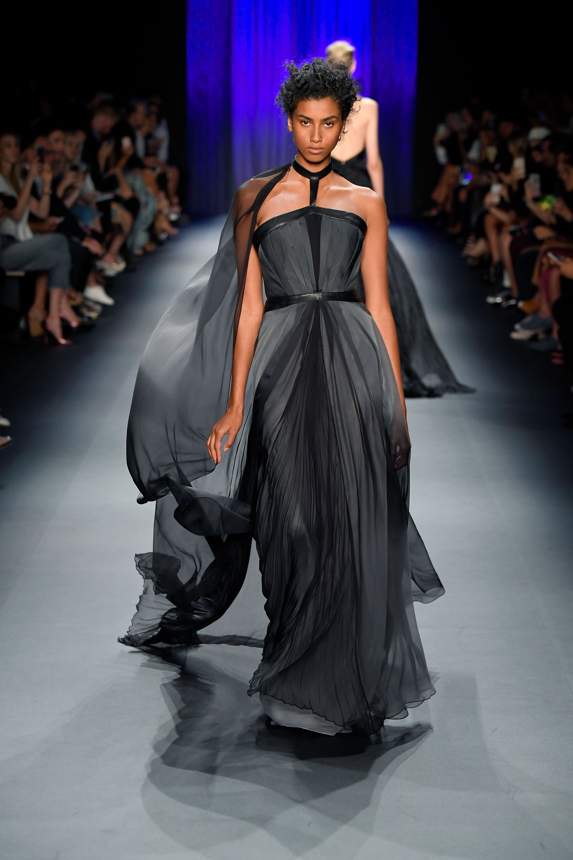 Oday Shakar - Runway - September 2016 - New York Fashion Week: The Shows