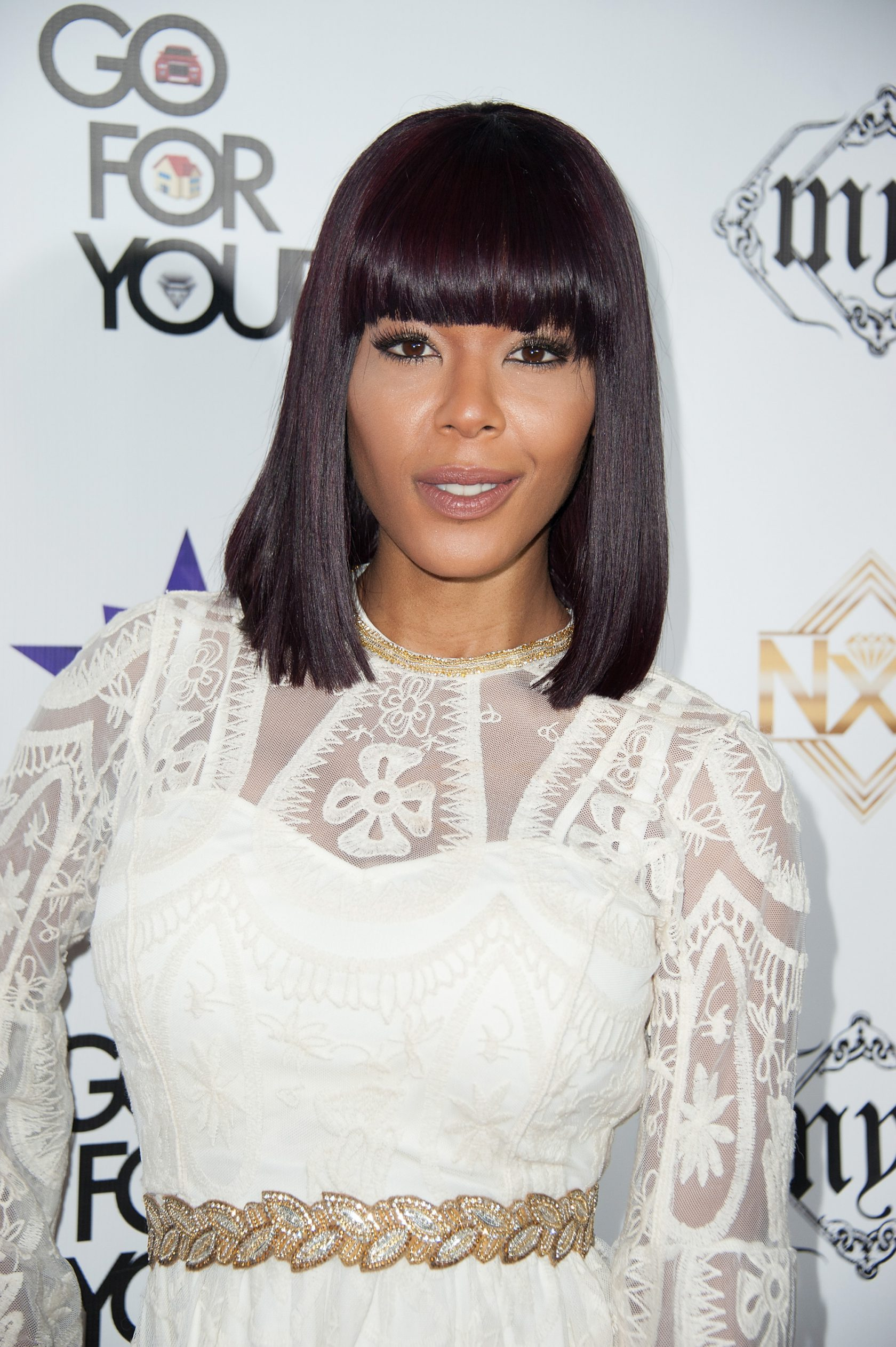 9th Annual Manifest Your Destiny Toy Drive And Fundraiser - Arrivals