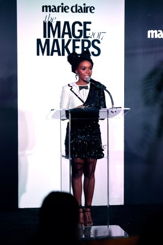 Marie Claire's Image Maker Awards 2017 - Inside