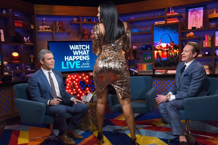 Watch What Happens Live with Andy Cohen - Season 14