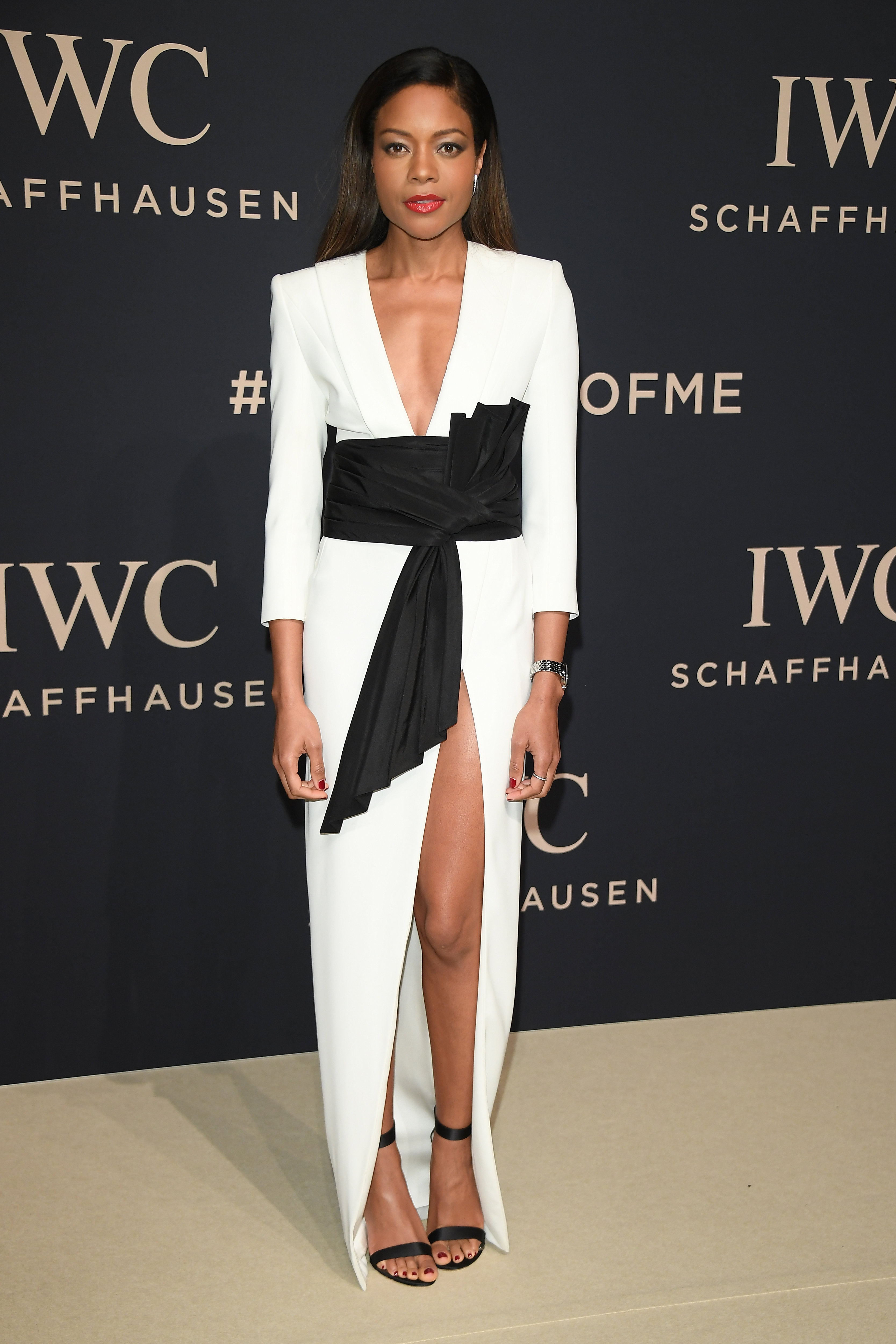 IWC Schaffhausen at SIHH 2017 'Decoding the Beauty of Time' Gala Dinner - Arrivals