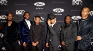 BET's 'The New Edition Story' Premiere Screening