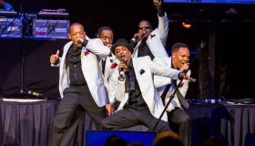 2015 Holiday Jam Concert Series - Detroit, Michigan