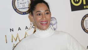 48th NAACP Image Awards Nominees' Luncheon - Arrivals