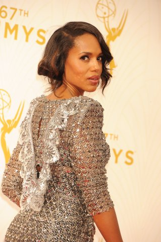 USA - 67th Annual Primetime Emmy Awards - Arrivals