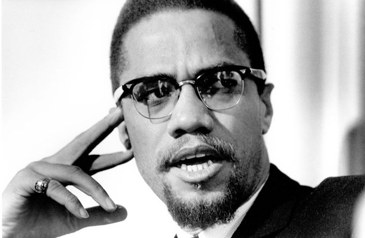 Iconic Malcolm X Quotes