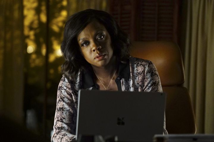 """#8: """"How to Get Away with Murder"""" (ABC)"""